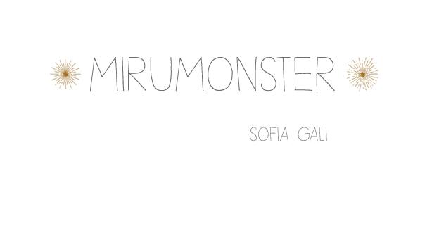 mirumonster