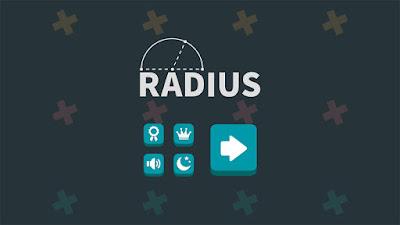 Radius 1.0.0 APK for Android Terbaru 2016