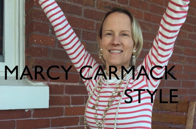 Marcy Carmack
