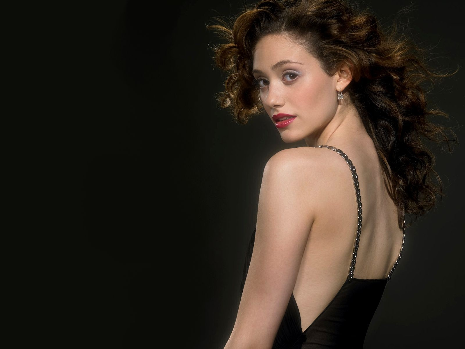 star 10: Sexy Emmy Rossum Wallpapers & Photos Download Emmy Rossum Wallpaper