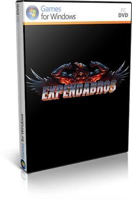 The Expendabros [Pc-Game]
