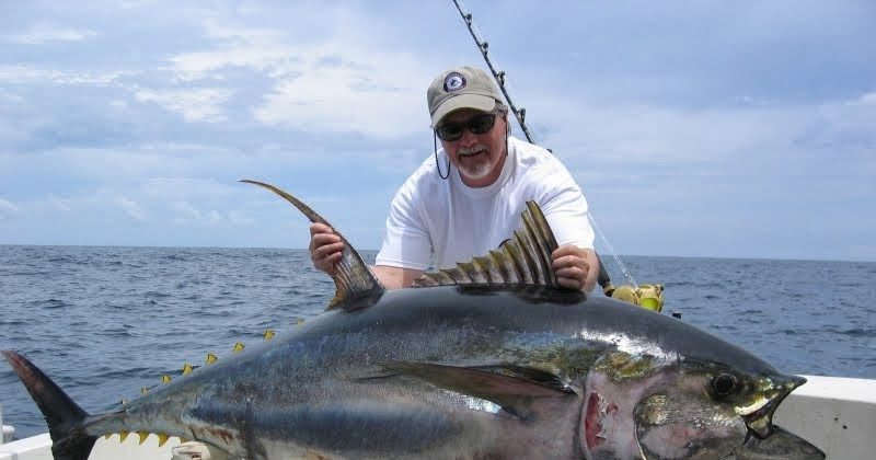 Gunnars tankar och funderingar norsk fiskodlingsindustri for Big 5 fishing