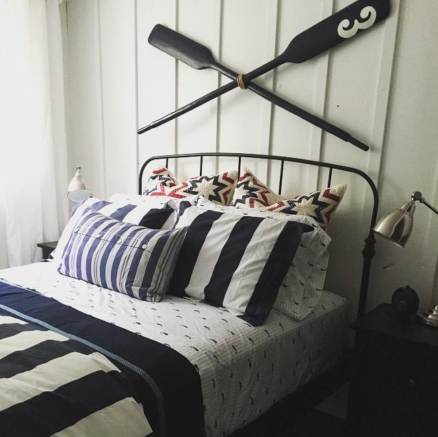 Creative Kid Rooms - @carolavallee