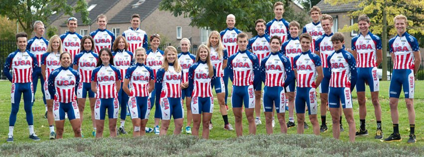 KMS' Erin Donohue on the 2012 US Jr. Worlds Team