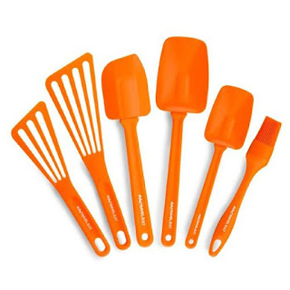 Rachael Ray Tools Utensil Set