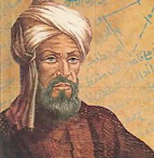 Muhammad Ibnu Musa Al-Khwarizmi, Bapak Aljabar