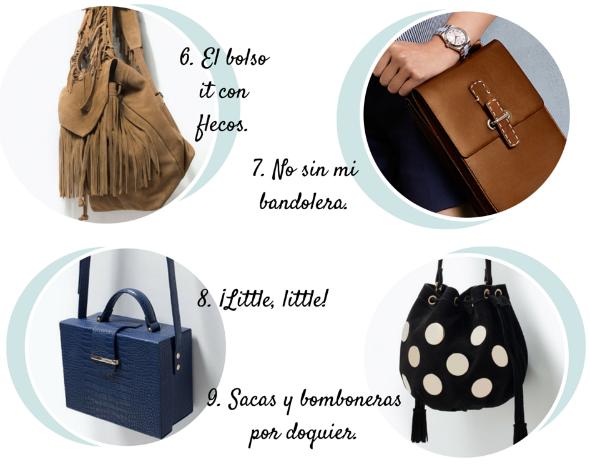 accesorios low cost para esta primavera verano 2015 bolsos
