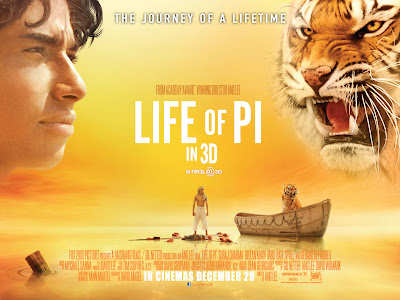 Life of Pi Tamil Dubbed