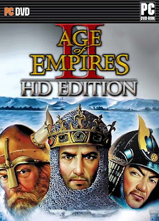 age of empires download full game