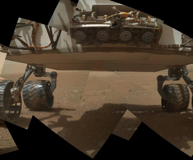 curiosity imagen 2
