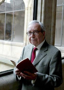 Muere el poeta andaluz Pablo García Baena