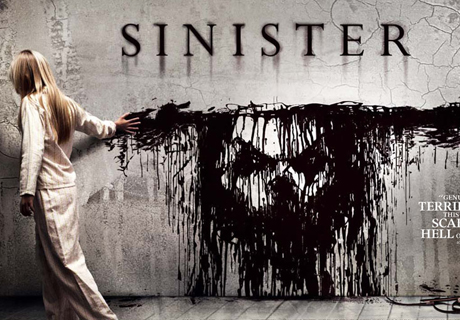 Sinister (2012 - Scott Derrickson)