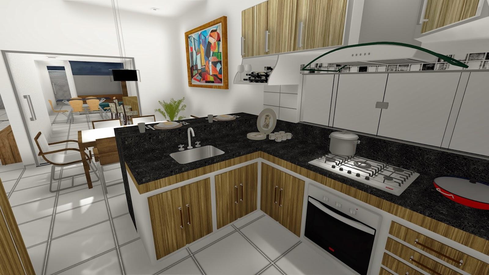 Meu Doce Amado Cantinho: Planejando a Cozinha   Comprinhas #9C5B2F 1600 900