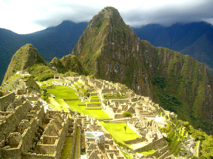 Machu Picchu Peru  city pictures gallery : Wonderful places in the world: Machu Picchu, Peru
