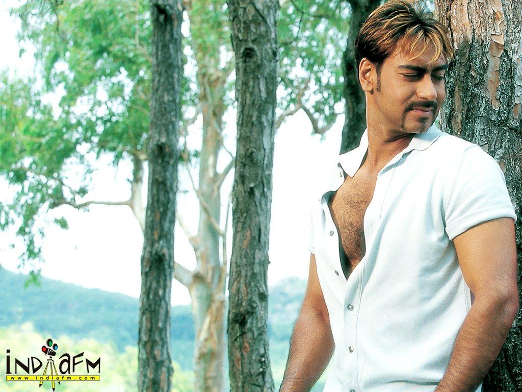 Top Wallpaper Gallery: Qayamat hindi Movie By Ajay Devgn
