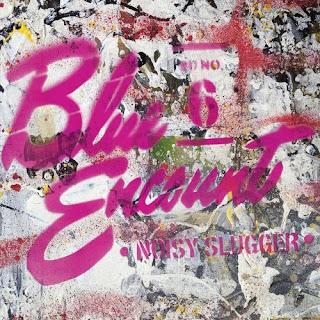 BLUE ENCOUNT - Noisy Slugger