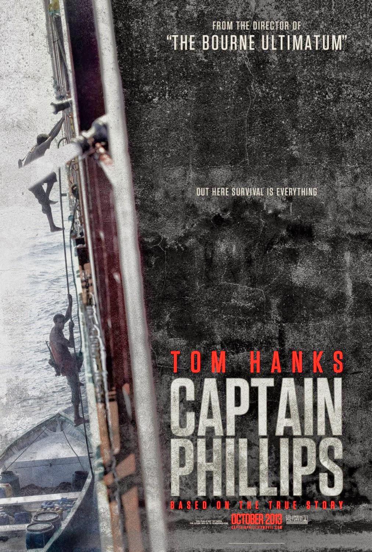 Captain Phillips Full Movie (2013) Watch Online