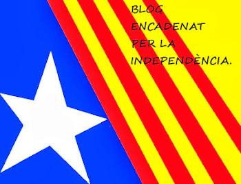 Blogs per la Independència