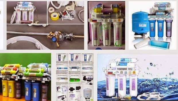 Những điều ít biết về dịch vụ sửa chữa máy lọc nước tại nhà