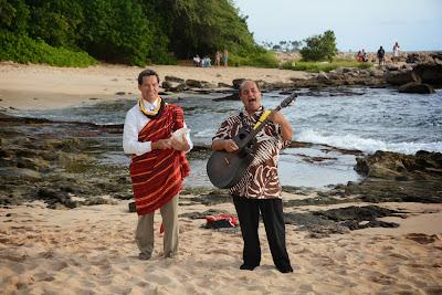 Hawaii Guitar Musicians