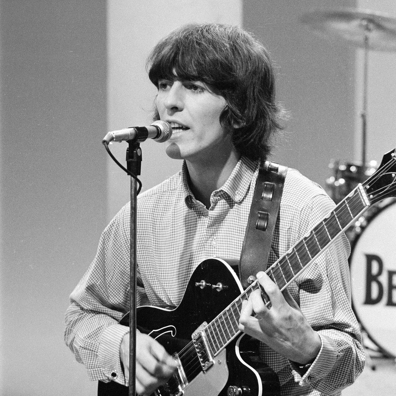 Purple Patty's Photoblog: The George Harrison day spam! George Harrison