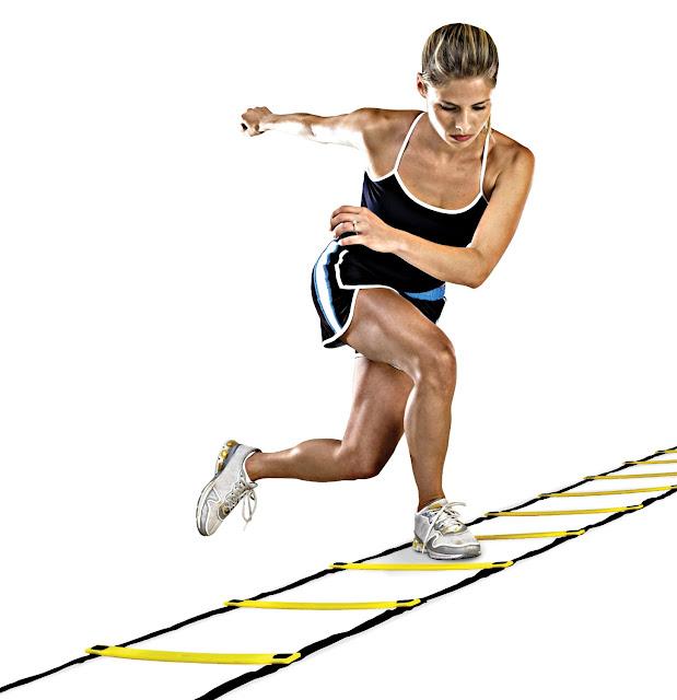 5 motivi per iniziare un Ladder Workout e non smettere piú