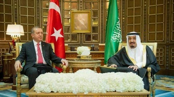 Turki dan Saudi Permalukan Indonesia Terkait Rohingya