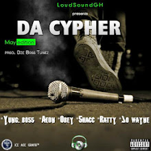 CYPHER FOR MAY 25.05.2013