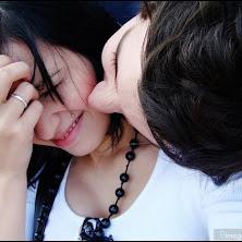kiss, couple, love, cute, romance, heart, feelings