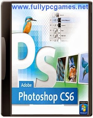 Adobe Photoshop CS6! 1