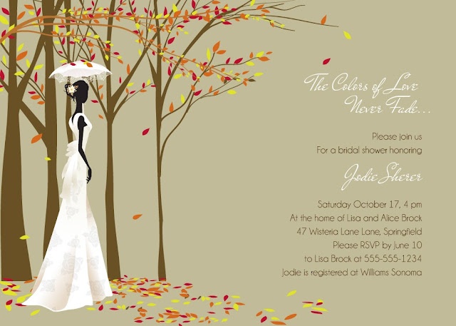Autumn Bridal Shower Invitations5