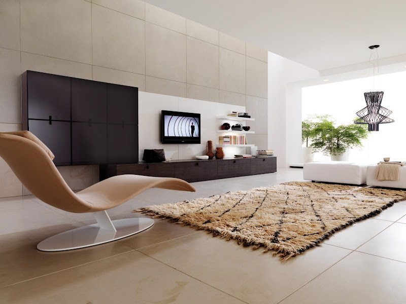 Modern Living Room Furniture Ideas