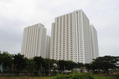 apartemen educity residence pakuwon city surabaya