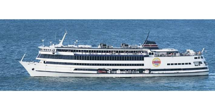 casino cruise massachusetts