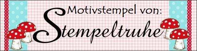 Stempeltruhe-Motivstempel