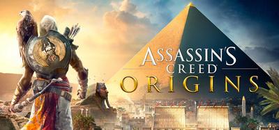 Assassins Creed Origins The Curse of the Pharaohs-CODEX