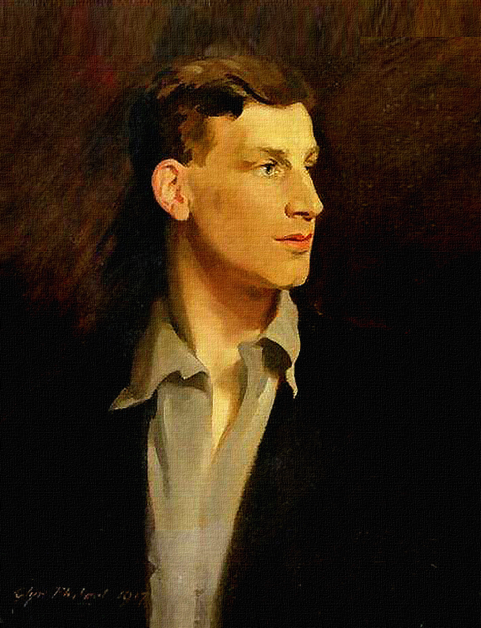 a critique of the life and work of siegfried sassoon For many students of modern british letters siegfried sassoon (1886-1967)   postwar period owes something to a general preference among literary critics for  the introspective individualism of memoir and autobiography (especially insofar  as.