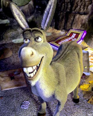 donkey shrek And free sae websites adult totally dating