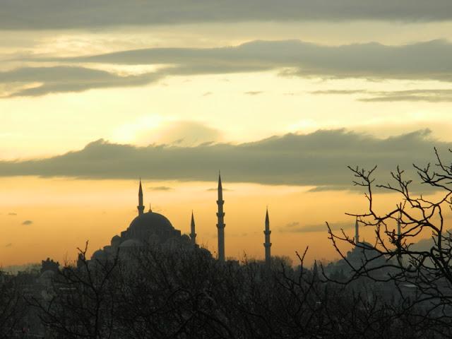 Let v Istanbul