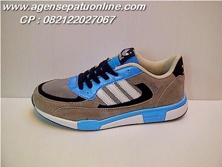 sepatu adidas zx 750 original