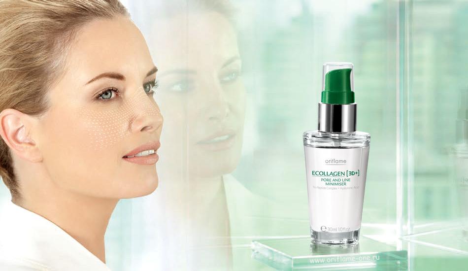 Reductor de poros Oriflame