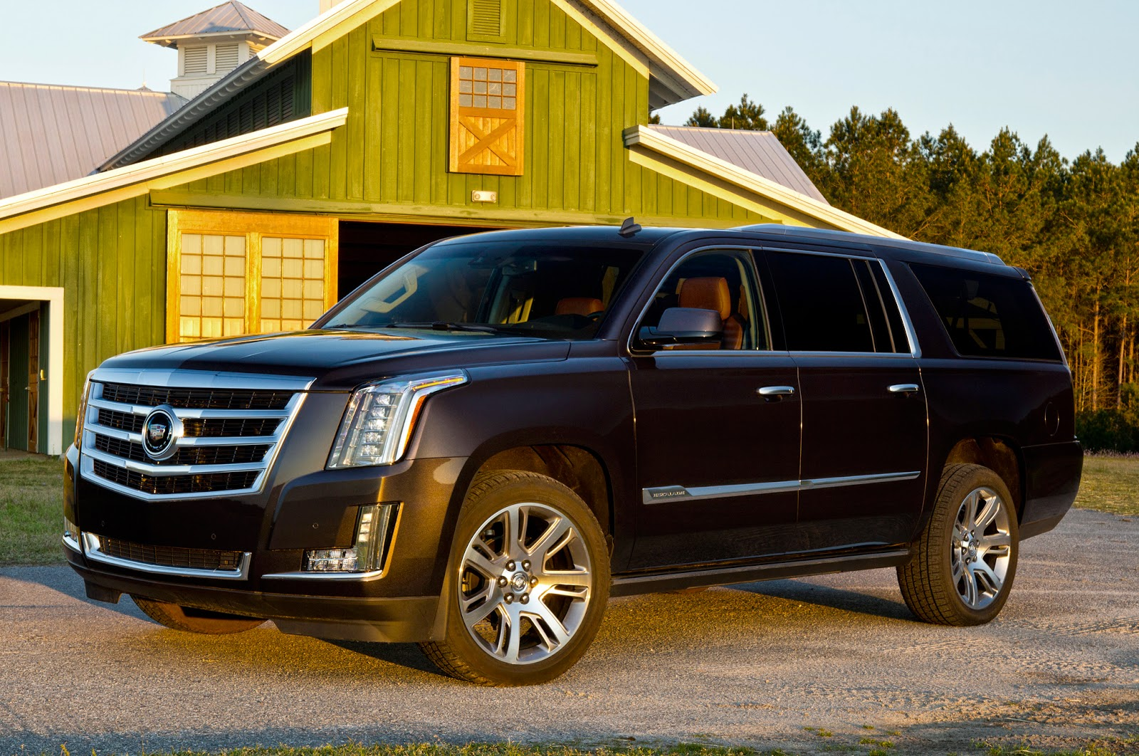 2015 cadillac escalade release autos post. Black Bedroom Furniture Sets. Home Design Ideas