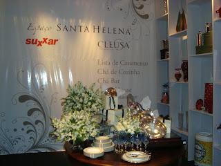 %name Coquetel de abertura do Noivas e Eventos 2011