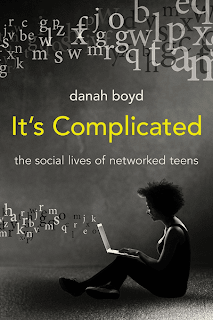 Picture of It's Complicated Book Cover