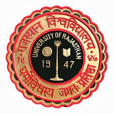 Rajasthan University Recruitment 2014