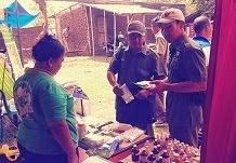 Kontes Ternak Kabupaten Madiun tgl 25 November 2013 (Day 1)