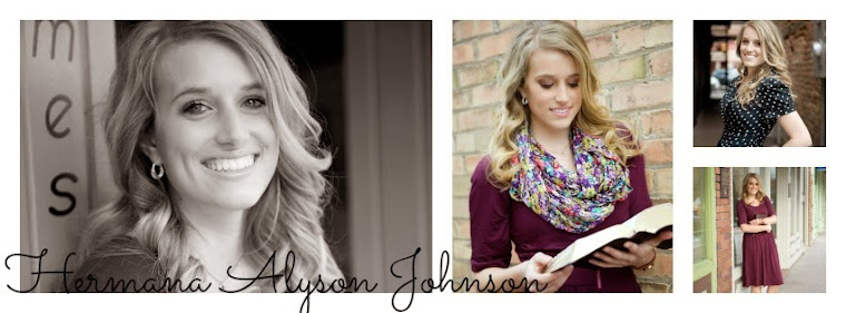 Hermana Alyson Johnson