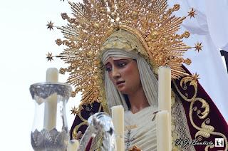 Virgen de los Desamparados