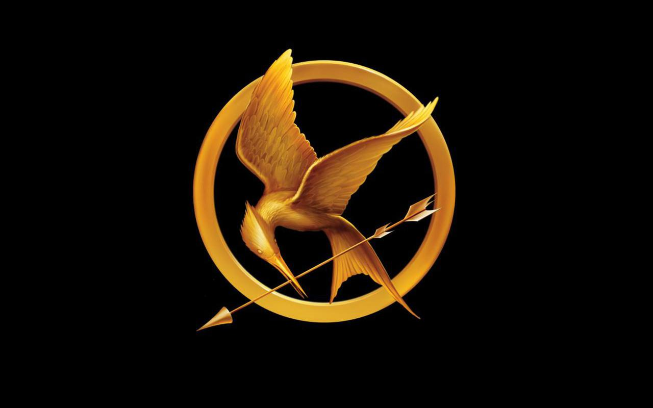 Let's Talk Hunger Games