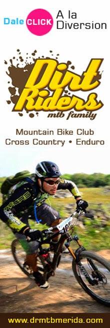 Dirt Riders MTB Merida